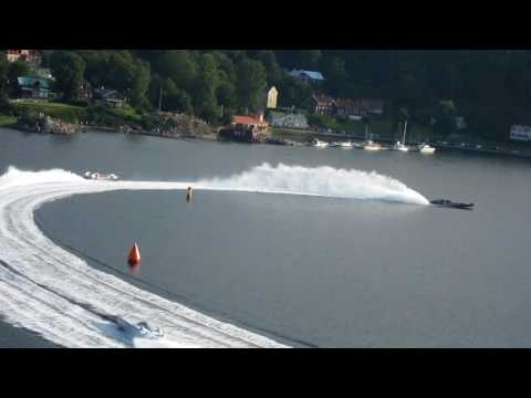 Swedish Grand Prix Offshore Uddevalla 100807