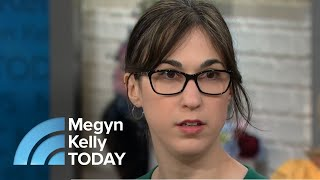This Mom Lost Custody Of Her Children After Leaving Ultra-Orthodox Community | Megyn Kelly TODAY