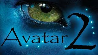 Аватар 2 - официальный трейлер/ожидаемая премьера/(2020)/фэнтези/боевик/Avatar 2-trailer
