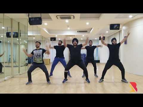 Palle Sade Kakh Na Reha - Kuldeep Manak | Bhangra Dance Steps & Tutorials | Learn Bhangra