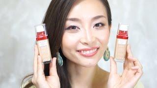 [English Subs] REVLON Premium Treatment Makeup Review & Demo/レブロン プレミアム トリートメント メイクアップ Thumbnail