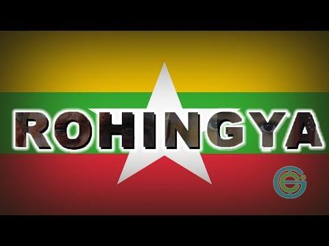 Myanmar- The Rohingya