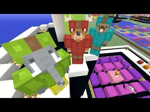 Minecraft Xbox - Risk It [596]