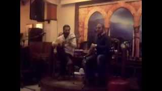 Wahdon band sing Ziad Rahbani & Joseph Sakr (Ahwet L -Ezez)