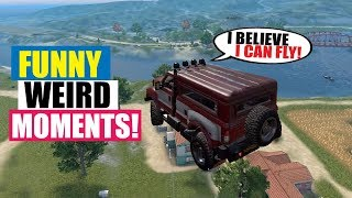 *Truck Glitch* ROS Funny & Weird Moments! (Tagalog)