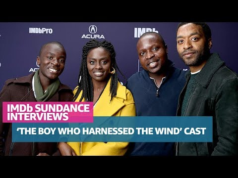 Chiwetel Ejiofor Transitions from Actor to Director in 'The Boy Who Harnessed the Wind'