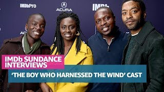 Chiwetel Ejiofor Transitions from Actor to Director in The Boy Who Harnessed the Wind