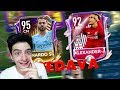 TEŞEKKÜRLER EA 😂 BEDAVA UTOTS Ve TOTS İLK 11 DAĞITTI !! FIFA Mobile