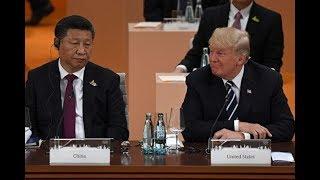 世界新闻|G20川习会恐告吹,美国批中国没诚意改变;绝口不提卡舒吉被杀,沙特国王公开支持王储;阿富汗自杀炸弹攻击逾50人亡;欧美忧国际刑警组织遭公器私用(20181121)