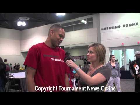 Nikki Stanley Interview with Raymond Daniels