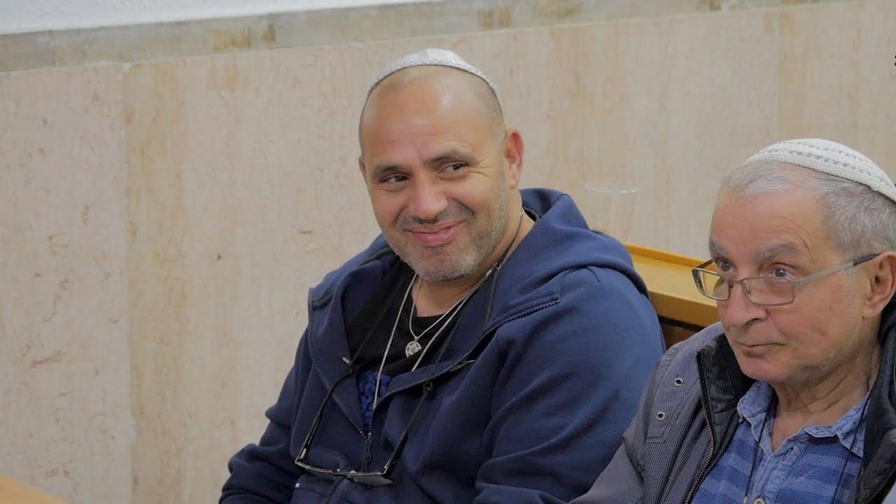 הרב רונן שאולוב - אין כמו החסד והלב של העם היהודי !!! סוחר רכבים ופחח עם לב ענק !!! חובה לשמוע !!!