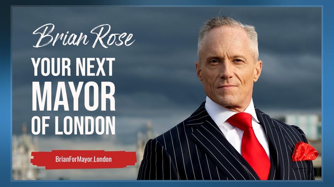 2021 London Mayoral Election