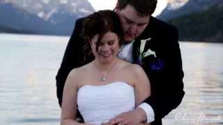Bryn + Tom Waterton Wedding Commercial