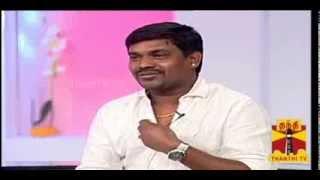 NATPUDAN APSARA - Singer Velumurgan, Priya Himesh, Vinaita Seg-1 Thanthi TV 30.11.2013