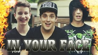 YouTubeStars - In Your Face 4
