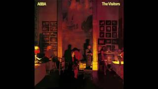 ABBA - One Of Us Instrumental