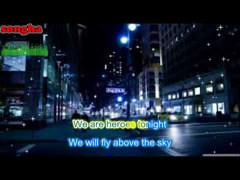 JanjiHeroes Tonight featJohnning [NCS Release][lyrics]