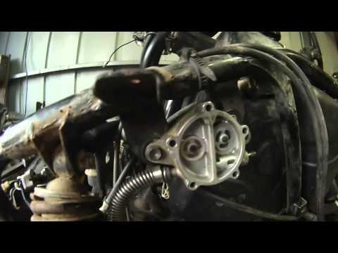 Suzuki King Quad 300 Project - Part 2 - Fuel Delivery