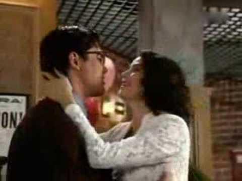 Pheromone, My Lovely: Lois & Clark