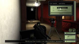 [PC/HD] Tom Clancy's Splinter Cell 1 - Mission 9 - Chinese Embassy II