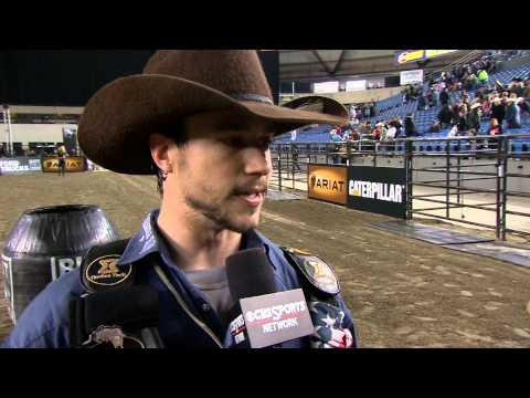 PBR's Cody Nance: 'It's all a mind game'