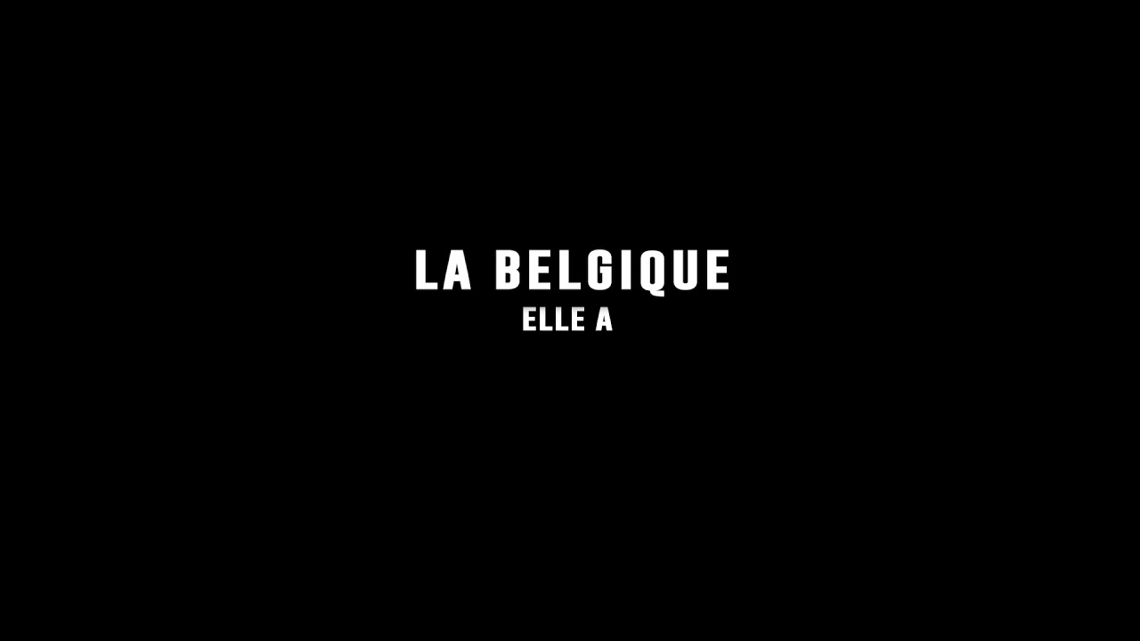 WE ARE BELGIUM, WE ARE TCHARBON 🇧🇪🇧🇪🇧🇪
