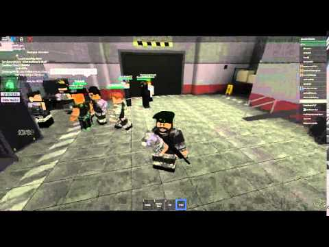 4494e563b5db19 Roblox Lets Play l HECU - Black Mesa