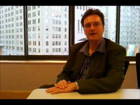 Greg King from New Zealand highlights his Eisenhower Fellowship