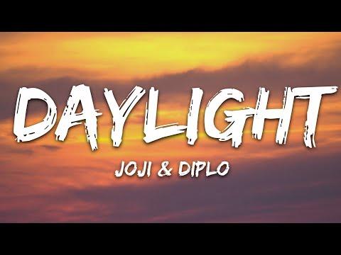 Joji Diplo - Daylight