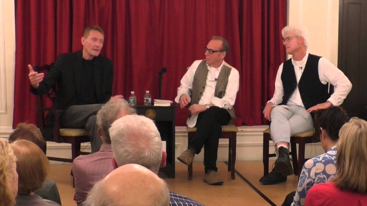 Discussion on this topic: In Conversation With Lee Child, in-conversation-with-lee-child/