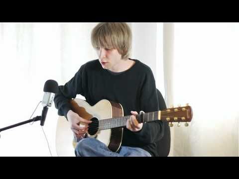 Time Has Told Me - Nick Drake (Cover)
