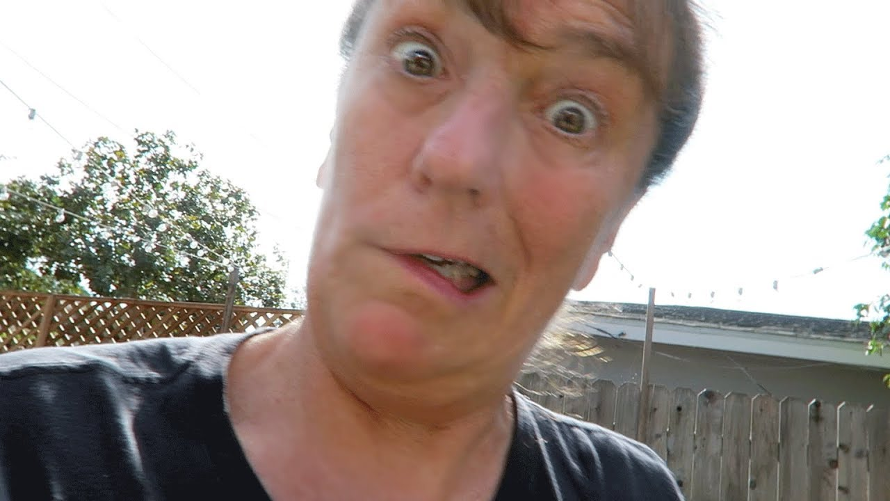 My Mom Vlogged for a Day