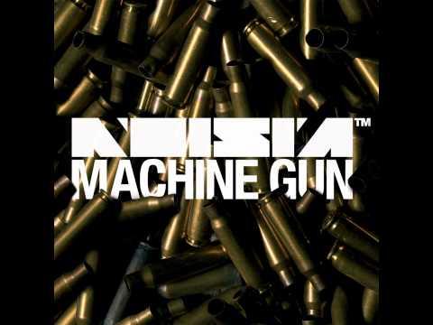 Noisia -  Machine Gun (Spor Remix)
