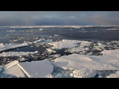 التغير المناخي..عندما يبتلع البحر اليابسة ويهدد المدن الكبرى  - نشر قبل 2 ساعة