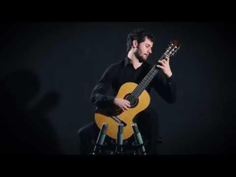 Johann sebastian bach lute suite no 4 in e major prélude