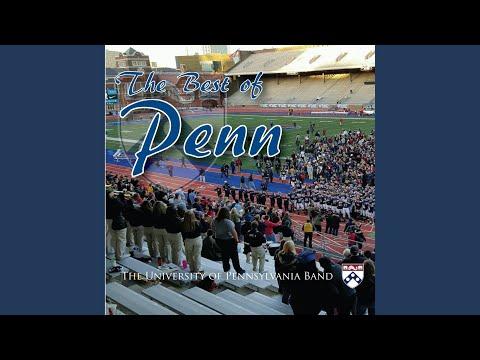 Alma Mater of the University of Pennsylvania