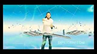 DJ Piligrim Ответь Official Video Flv