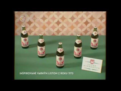 98061891b9796 Retro pivo zo 73. roku promuje Zlatý bažant retro kampaňou   Marketing    Mediálne.sk