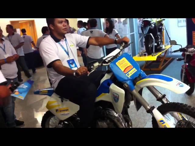 Motocross Simulator Ipiranga