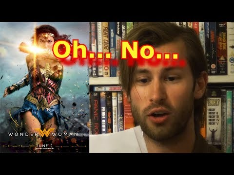 Download Youtube: WONDER WOMAN - The WORST film ever MADE?!!! (Spoilers)