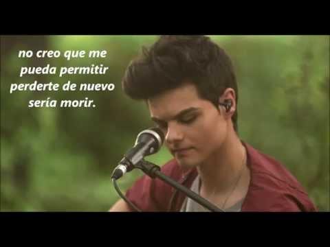 Abraham Mateo - Another Heartbreak (Otro sueño roto) Letra