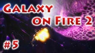 Galaxy on Fire 2 - Серия 5 -