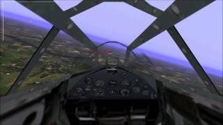 Going Back to Microsoft Combat Flight Simulator