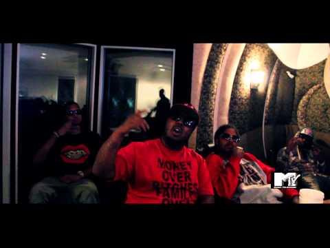 FamFirst Dre, Young Kemp- ICEWEAR VEZZO #MONEY PHONE REMIX_UNDERGOUND EXCLUSIVE