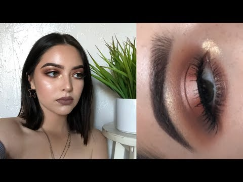 Drugstore/Affordable Prom Makeup Tutorial
