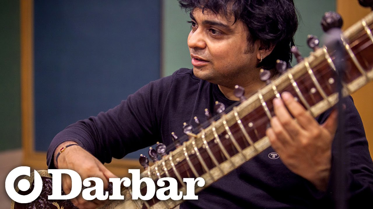 Indian Classical Music: Niladri Kumar explains a raag or raga