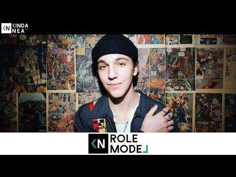 ROLE MODEL - i don't rly like u