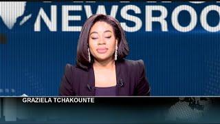 AFRICA NEWS ROOM - Algérie : Le Président Bouteflika renonce à briguer un 5ème mandat (1/3)