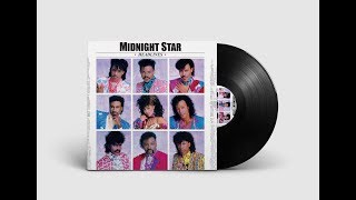 Midnight Star - Stay Here By My Side