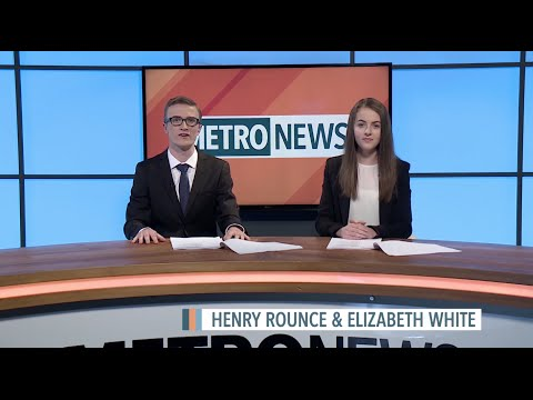 Metro News 9 June 2016 Full Bulletin | New Zealand Broadcasting School (NZBS)